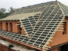Kokybiskas stogu dengimas, stogo dangos - nuotraukos Nr. 3