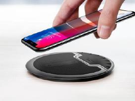 Pakrovėjai telefonams (Belaidžiai - Wireless)