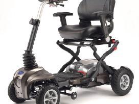 Sulankstomas Maximo elektrinis vežimėlis [Naujas]