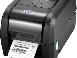 Tsc Tx-300 Tx-600 lipdukų spausdintuvas 300/600dpi