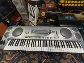 Superkame naujas bevielias klaviatūras. - nuotraukos Nr. 2