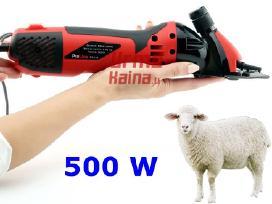Vokiška avių kirpimo mašinėlė su garantija