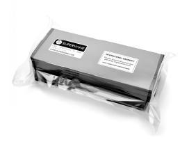 Becker vakuuminių siurblių mentelės/plokštelės