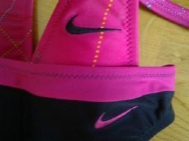 Nike maudymukas