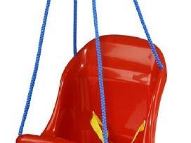 Saugios supynės-kėdute su diržu 10,40