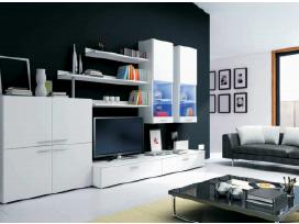 Moderni sekcija Della 2