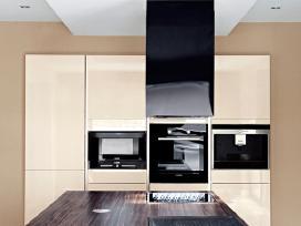 Nestandartinių virtuvių ir kitų baldų gamyba.