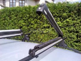 Thule stogo bagazine-stogo skersiniai - nuotraukos Nr. 7