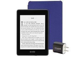 Kindle Paperwhite 4 skaityklė