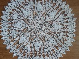 Nertos servetėlės 40 cm