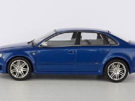 1/43 modeliukai Audi A4 B7 Rs 2004-2007