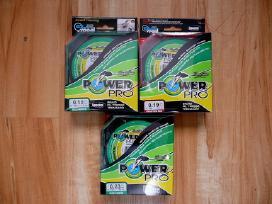 Pintas valas spiderline, power pro Made in Usa