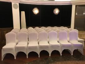 Kėdžių užvalkalų nuoma