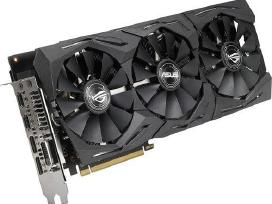 Rog Strix Rx580 8gb