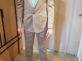 Naujas vyriškas kostiumas Dolce & Gabbana