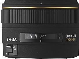 Sigma 28-300mm f3,5-6,3 (Canon) - nuotraukos Nr. 2