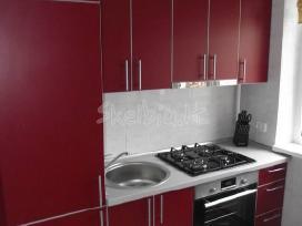 Modernūs virtuvės baldai - nuotraukos Nr. 2