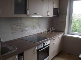 Modernūs virtuvės baldai - nuotraukos Nr. 4