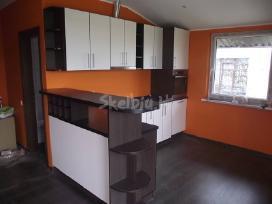 Modernūs virtuvės baldai - nuotraukos Nr. 5