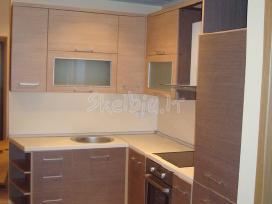 Modernūs virtuvės baldai - nuotraukos Nr. 7