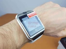 Išmanieji laikrodžiai Sim, GPS, NAUJI - nuotraukos Nr. 3