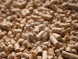 Aukščiausios kokybės granulės,briketai.