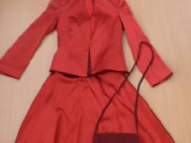 Proginis kostiumėlis, trijų dalių ir rankinė