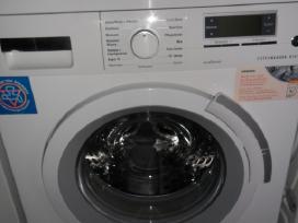 8 kg skalbimo masina siemens