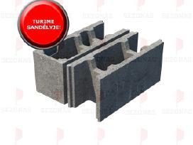 Pamatiniai ir sienų betoniniai blokeliai, Akcija !