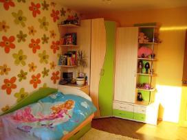 Nestandartiniai vaikų kambario baldai