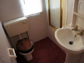 Namelio nuoma Palangoje su wc, Basanavičiaus g.20 - nuotraukos Nr. 8