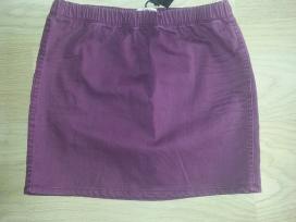 Naujas lengvo džinso firetrap sijonas