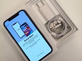 iPhone X 256 GB- Puiki bukle - su garantija