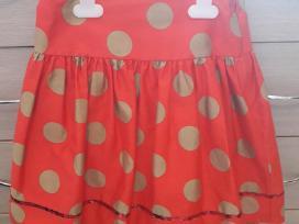 Puošnus sijonas