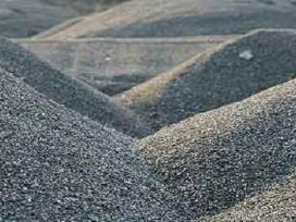 Žvyras smėlis skalda juodžemis gruntas Klaipeda