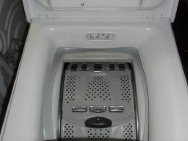 Siaura aeg skalbimo masina
