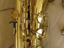 Saksofonai pradedantiems ir profesionalams. - nuotraukos Nr. 2