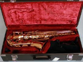 Saksofonai pradedantiems ir profesionalams. - nuotraukos Nr. 3