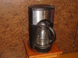 Kavos aparatas Clatronic