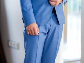 Vyriškas kostiumas Zara