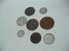 Rusiskos carines monetos,medaliai. - nuotraukos Nr. 4