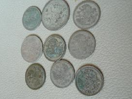 Rusiskos monetos - nuotraukos Nr. 2