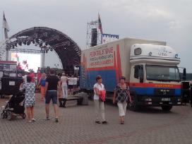 Klaipėda - Vilnius rugsejo 22 d.