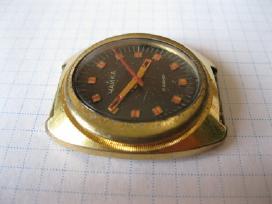Paauksuotas laikrodis čaika .gal kolekcijai. - nuotraukos Nr. 3