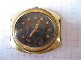 Paauksuotas laikrodis čaika .gal kolekcijai. - nuotraukos Nr. 5