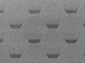 Akcija-bituminės čerpelės Roofshield 3.80€/m2