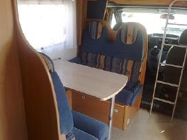 Kemperiu mikroautobusu marijampoleje kaune alytuje - nuotraukos Nr. 4