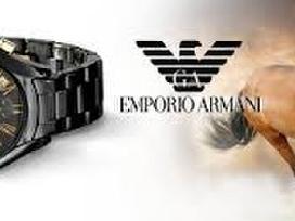 Emporio armani keramikinis laikrodis ar1410