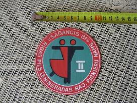 Emblema - .zr. foto.