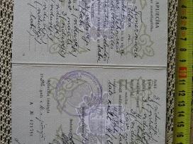 Diplomas - .zr. foto.